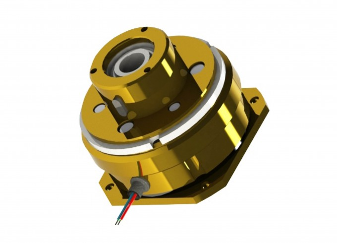 Permanentmagnetkupplung