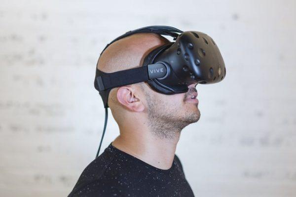 Bremsen für die virtuelle Realität